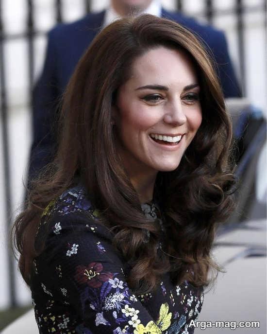 بیوگرافی همسر شاهزاده ویلیامز