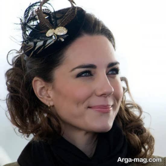 بیوگرافی همسر ویلیام شاهزاده انگلیس