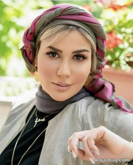 عکسهای قشنگ رز رضوی