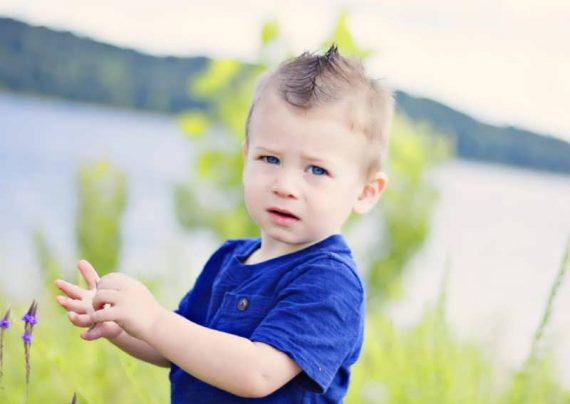 خصوصیات کودک چهار ساله