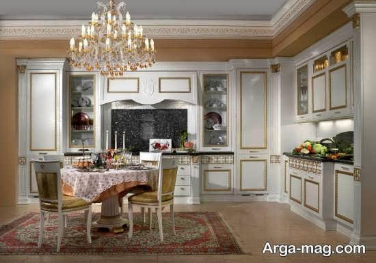 دکوراسیون زیبا و خاص منزل