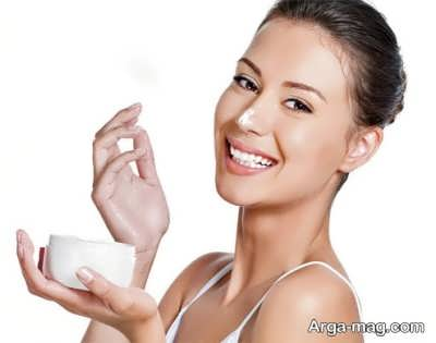 روش های روشن کردن پوست