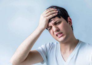 سردرد شدید و سرطان مغزی