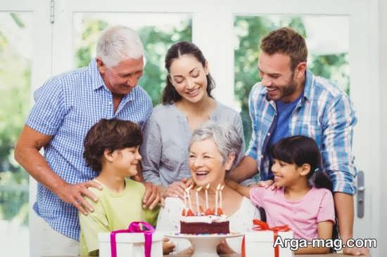 خاص ترین ژست عکس خانوادگی