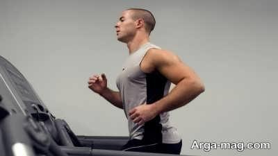 ورزش کردن راهی موثر برای رشد زیاد ریش ها