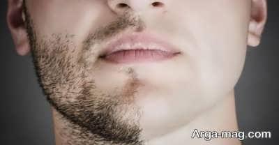 افزایش سرعت رشد ریش ها با مواد طبیعی و خانگی