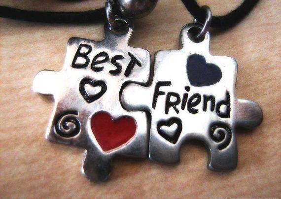 اس ام اس برای بهترین دوست