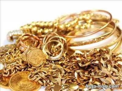 تعبیر دیدن طلا در خواب از دیدگاه معبران اسلامی
