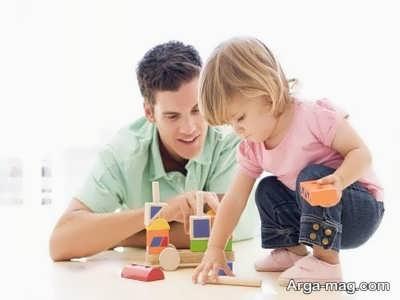 سرگرم کردن کودک به جای مکیدن پستانک