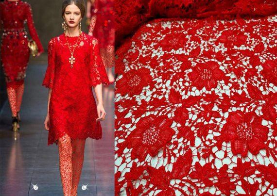 مدل لباس دخترانه گیپور