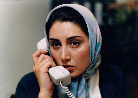 تصاویر هدیه تهرانی در سن 46 سالگی