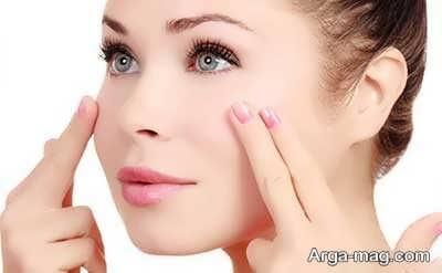 راهنمای برجسته کردن گونه بدون نیاز به آرایش