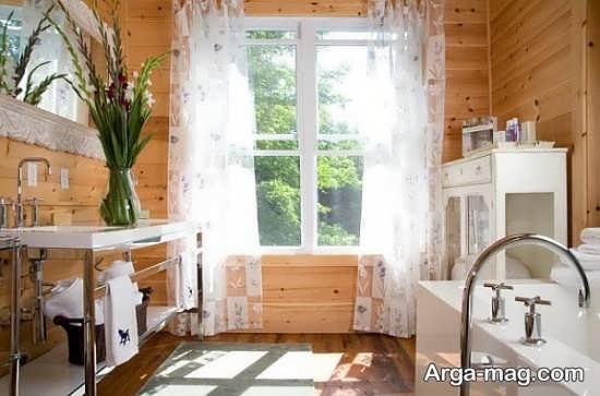 دکوراسیون ایده آل در منزل با گل طبیعی