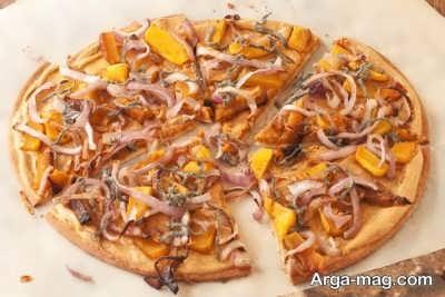 روش تهیه خمیر پیتزا در منزل