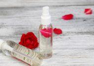 طرز تهیه گلاب