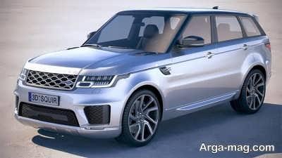 خودروی تولیدی 2021