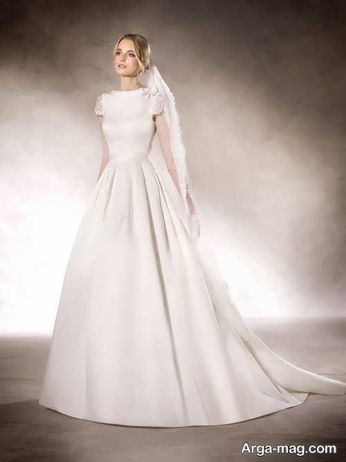 مدل های زیبا و شیک لباس عروس