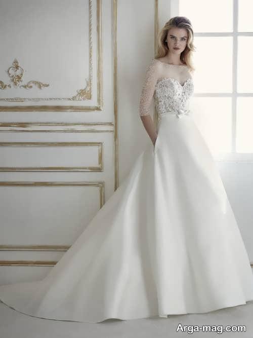 مدل های لباس عروس شیک و خاص