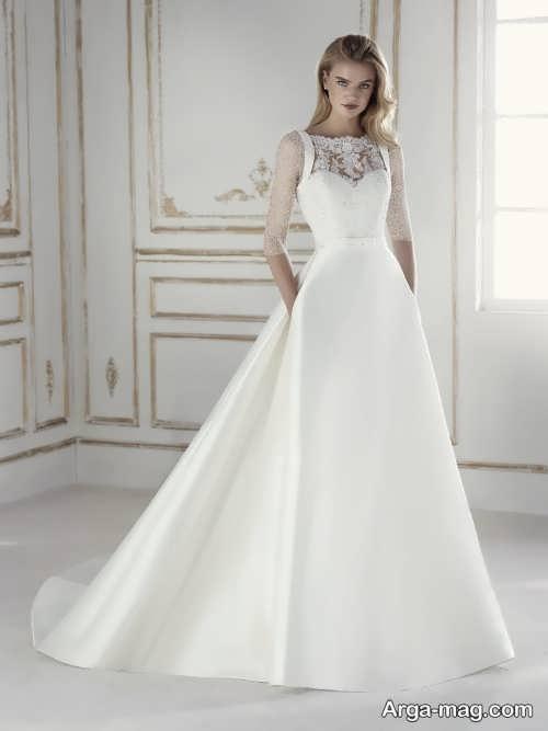 لباس عروس خاص و ایرانی