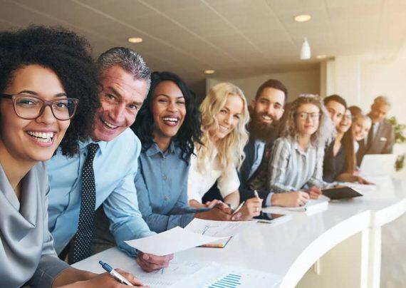 محبوب شدن در محیط کار با راهکار ساده