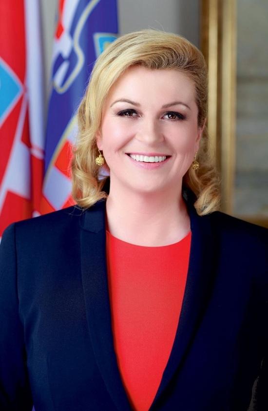 رئیس جمهور کرواسی