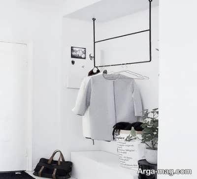چوب لباسی های جالب