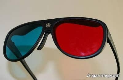 آموزش عینک