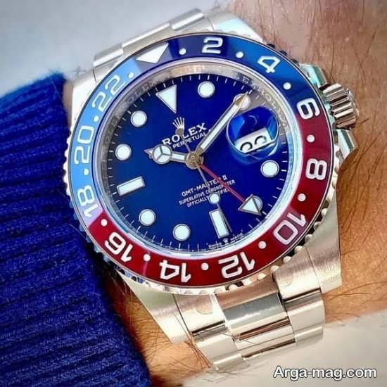 مدل ساعت پسرانه