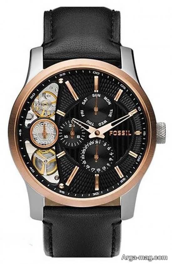 مدل ساعت مردان