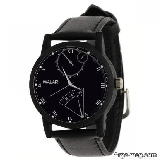 مدل ساعت مچی مردان