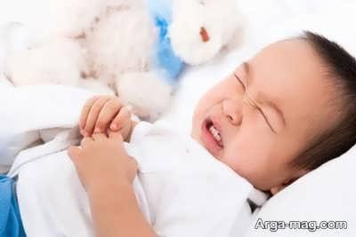 مضرات عرق نعناع برای نوزاد