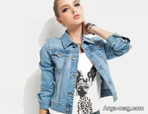مدل کت دخترانه لی