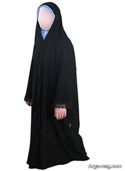 حق الهی حجاب