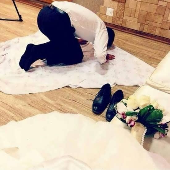 عکس پروفایل مذهبی عاشقانه