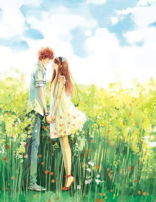 زیباترین انواع عکس فانتزی عاشقانه