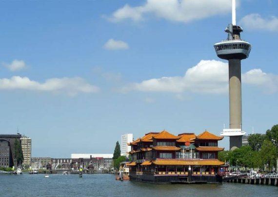 دیدنی های روتردام برای گردشگران
