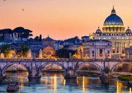 مکان های دیدنی رم و جاذبه های توریستی