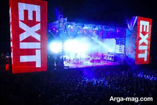 جشنواره های صربستان