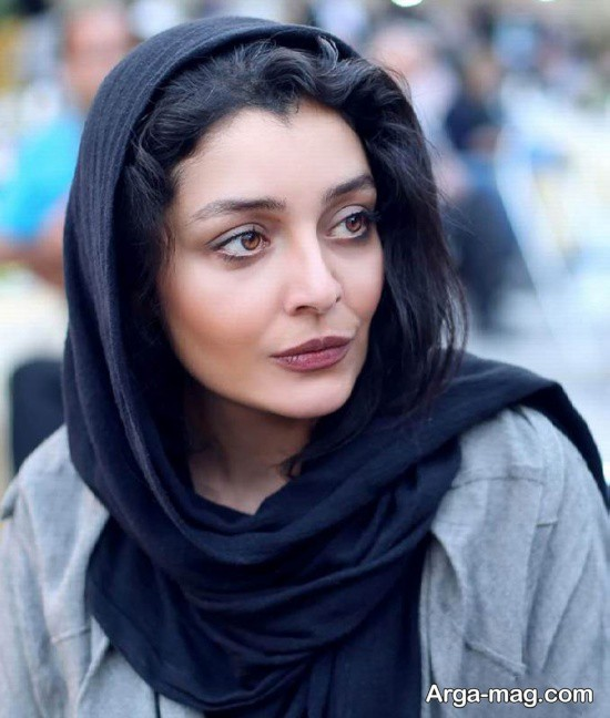 ساره بیات در تهران