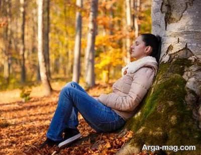 نشانه های اختلال عاطفی فصلی
