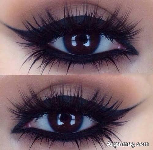 سایه چشم جدید