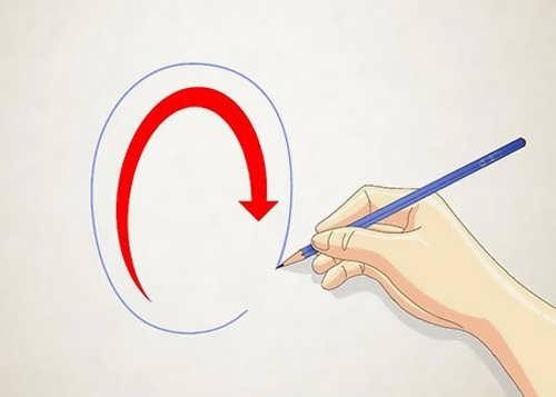 نقاشی حلزون