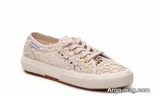 مدل کفش اسپرت و شیک