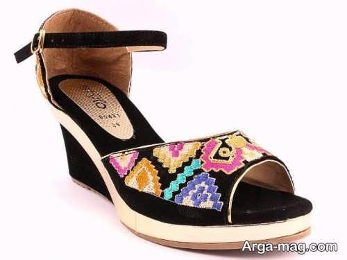 مدل کفش زنانه تابستانه