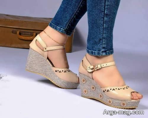 مدل کفش شیک دخترانه