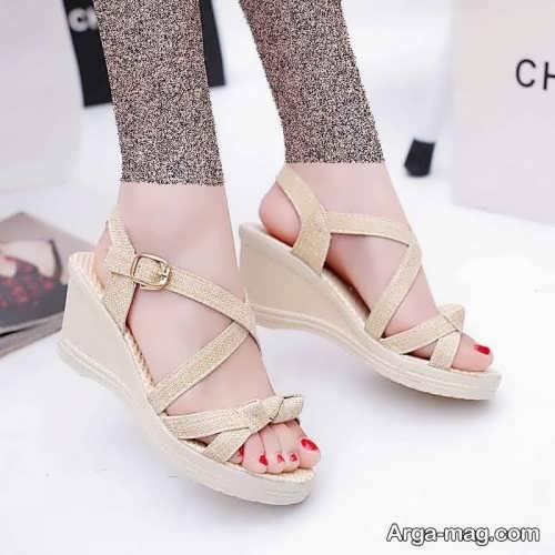 مدل کفش شیک تابستانه