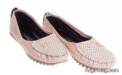 مدل کفش زنانه تابستانی