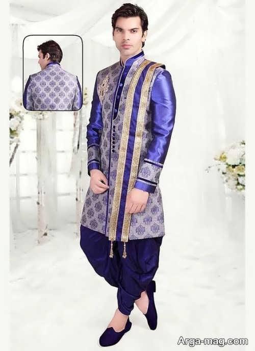 لباس سنتی شیک و طرح دار