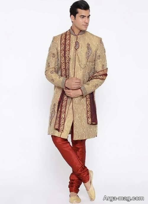 مدل لباس سنتی شیک و زیبا