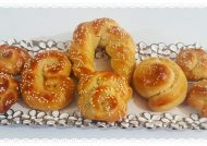 طرز تهیه نان شیرمال ترکی
